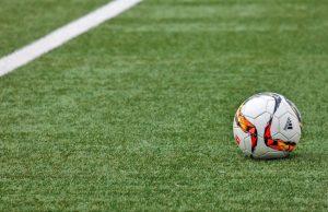 ik voetbalde - herinneringen
