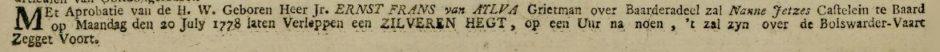 Fierljeppen - 1778 Jetzes