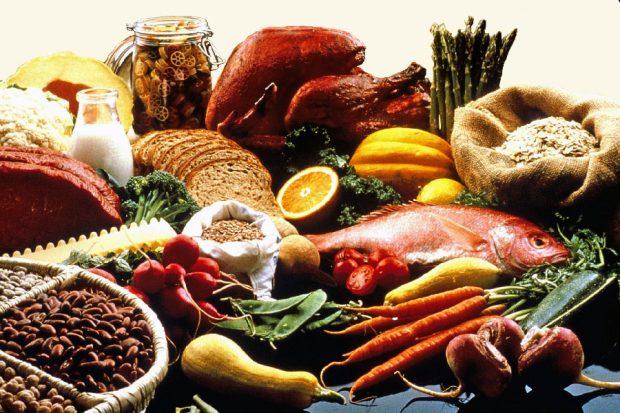 vetten - micronutriënts