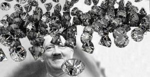blog bijhouden - en hitlers diamanten