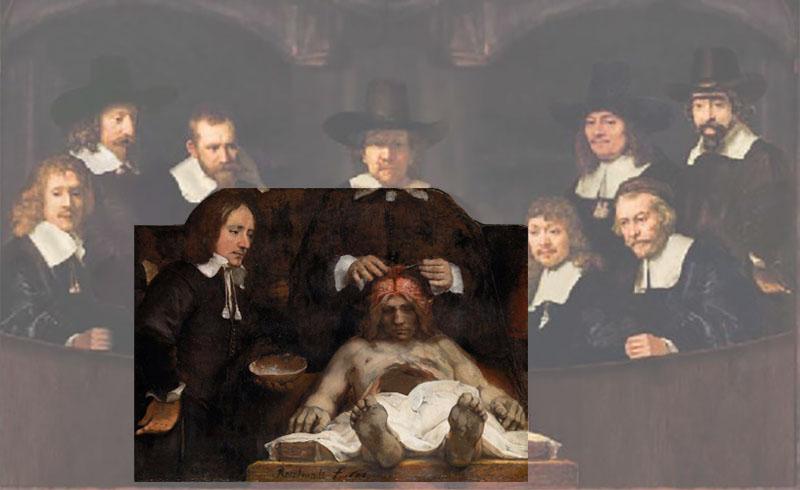 De verloren Rembrandt
