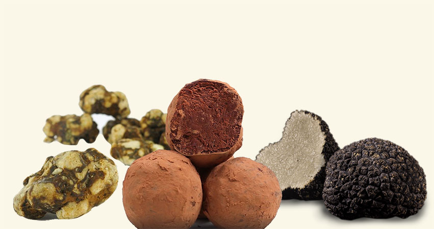 culinaire en magic truffels