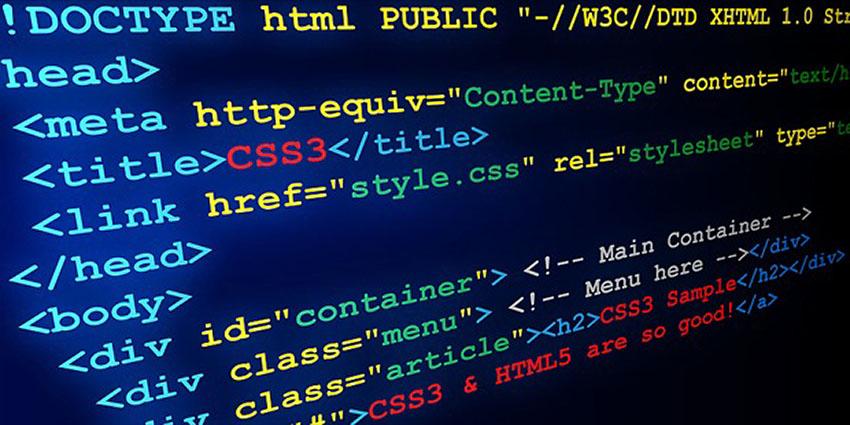 Stylesheet CSS