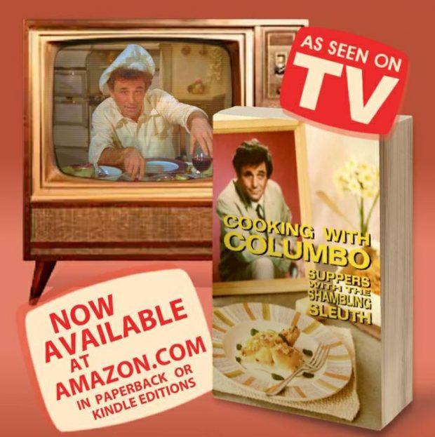 Columbo kookboek