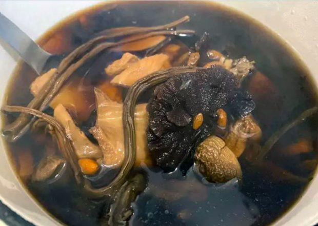 het elfenbankje in chinese soep