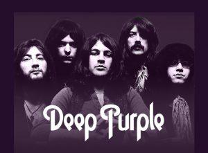 Lazy van Deep Purple
